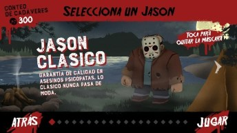 Friday the 13th Killer Puzzle APK MOD imagen 4