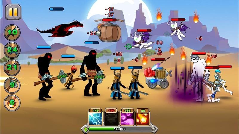 I Am Wizard APK MOD imagen 3