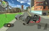 Miami crime simulator APK MOD imagen 1