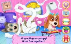 Puppy Life - Secret Pet Party APK MOD imagen 3