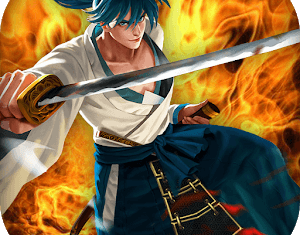 Revenge of Warrior APK MOD