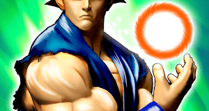Super Goku Fighting Legend Street Revenge Fight APK MOD