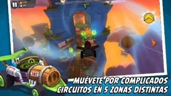 Angry Birds Go! APK MOD imagen 3