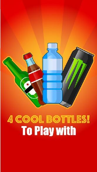 Bottle Flip Challenge APK MOD imagen 2