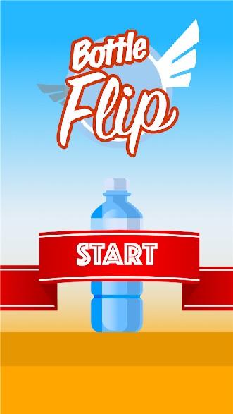 Bottle Flip Challenge APK MOD imagen 3