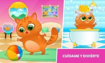 Bubbu - My Virtual Pet APK MOD imagen 1