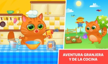Bubbu - My Virtual Pet APK MOD imagen 2