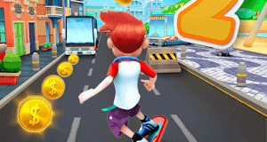 Bus Rush 2 Multiplayer APK MOD