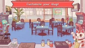 Good Pizza, Great Pizza APK MOD imagen 4