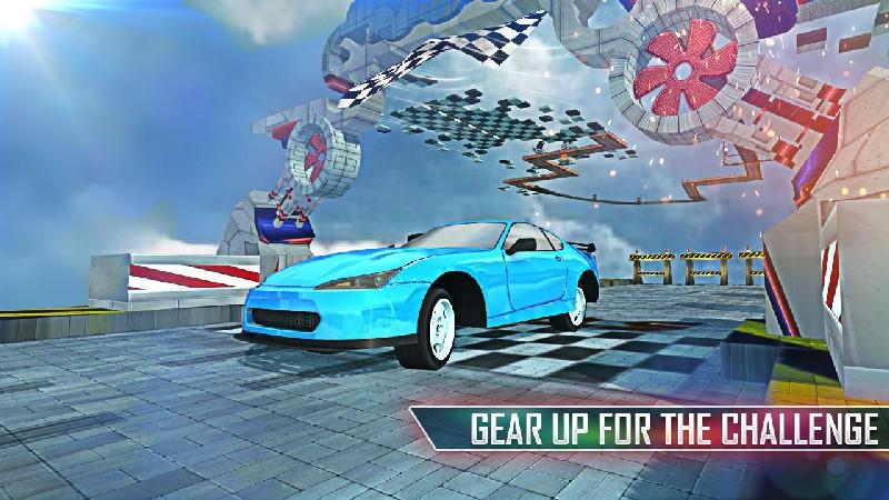 Impossible Drive Challenge APK MOD imagen 5