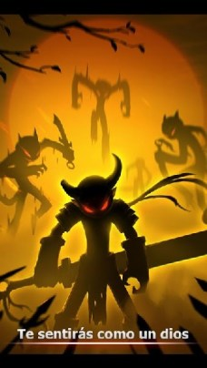 League of Stickman Free - Arena PVP(Dreamsky) APK MOD imagen 3