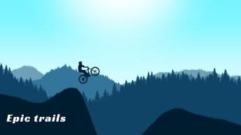 Mountain Bike Xtreme APK MOD imagen 4