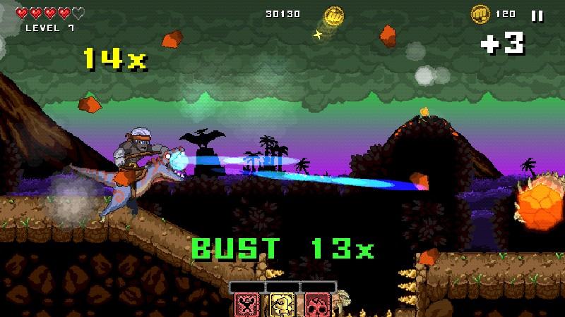 Punch Quest APK MOD imagen 3