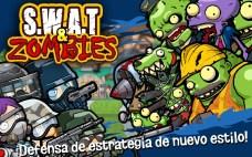 SWAT y Zombis Temporada 2 APK MOD imagen 1