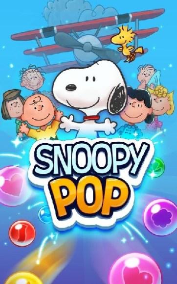 Snoopy Pop APK MOD imagen 4