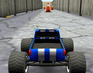 Toy Truck Rally 3D APK MOD