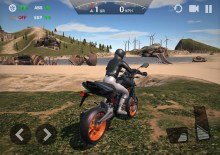 Ultimate Motorcycle Simulator APK MOD imagen 2