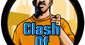 Clash of Crime Mad San Andreas APK MOD