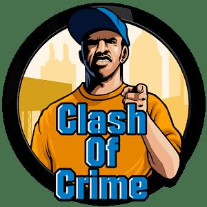 Clash of Crime Mad San Andreas APK MOD