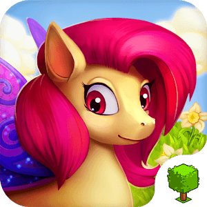 Fairy Farm - Games for Girls APK MOD