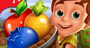 FarmVille Harvest Swap APK MOD