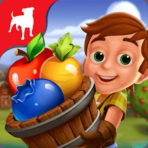FarmVille: Harvest Swap APK MOD