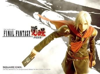 Final Fantasy Awakening(PT&ES) APK MOD imagen 1