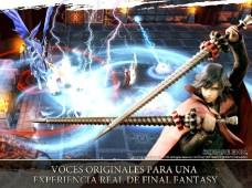 Final Fantasy Awakening(PT&ES) APK MOD imagen 4