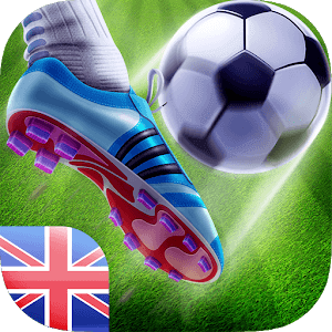 Flick Shoot UK APK MOD