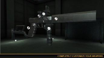 Gun Club Armory APK MOD imagen 2