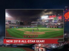 MLB Home Run Derby 18 APK MOD imagen 3