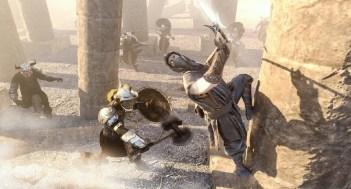 Ninja Samurai Assassin Hero III Egypt APK MOD imagen 4