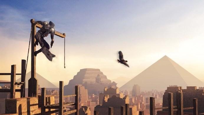 Ninja Samurai Assassin Hero III Egypt APK MOD imagen 5