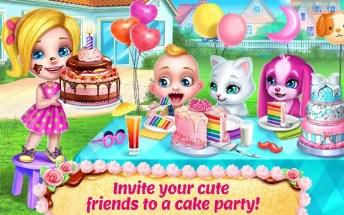 Real Cake Maker 3D - Bake, Design & Decorate APK MOD imagen 5