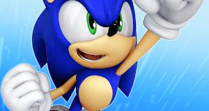 Sonic Jump Fever APK MOD