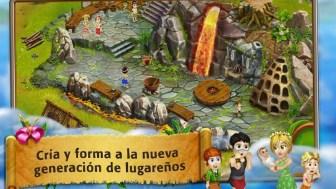 Virtual Villagers Origins 2 APK MOD imagen 3