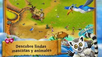 Virtual Villagers Origins 2 APK MOD imagen 4