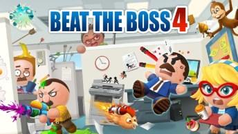 Beat the Boss 4 APK MOD imagen 1