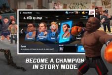 Boxing Star APK MOD imagen 2