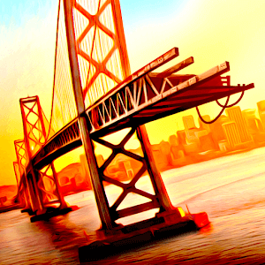 Bridge Construction Simulator APK MOD