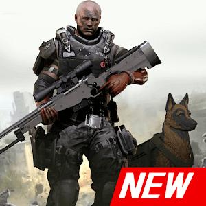Gun War: Shooting Games APK MOD