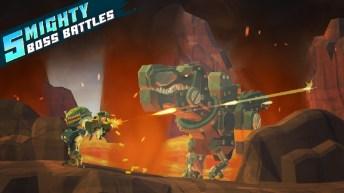 Major Mayhem 2 - Gun Shooting Action APK MOD imagen 4