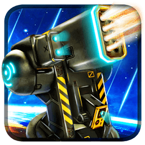 Module TD. Sci-Fi Tower Defense APK MOD