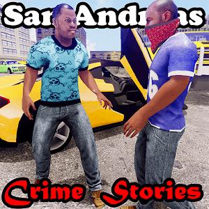 San Andreas Crime Stories APK MOD
