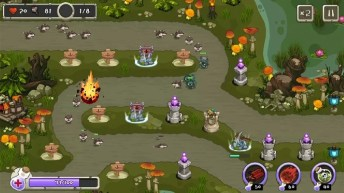 Tower Defense King APK MOD imagen 4