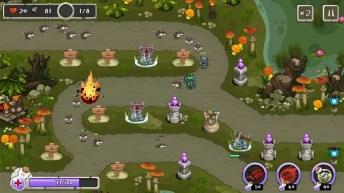 Tower Defense King APK MOD imagen 4