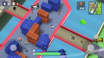 Battlelands Royale APK MOD imagen 4