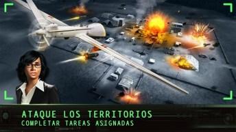 Drone Shadow Strike APK MOD imagen 4