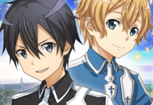 Sword Art Online Integral Factor APK MOD