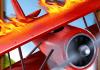 Wings on Fire APK MOD